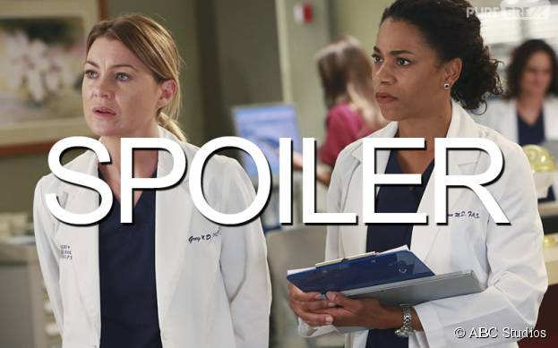 Grey's Anatomy saison 12, épisode 4 : bientôt un nouveau couple à l'hôpital ?