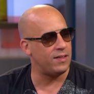 Vin Diesel insulté à cause de son poids : il s'en fiche... mais tacle les trolls
