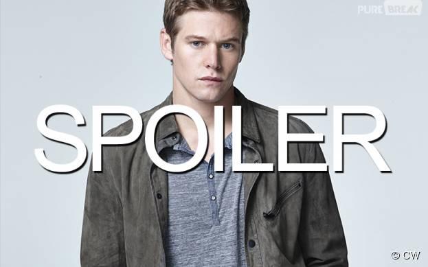 The Vampire Diaries saison 7 : Matt bientôt de nouveau amoureux ?