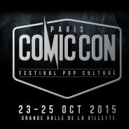 Comic Con Paris 2015 : Maisie Williams, cosplay... le programme à une semaine du lancement