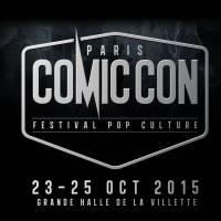 Comic Con Paris 2015 : Maisie Williams, cosplay... le programme à une semaine du lancement