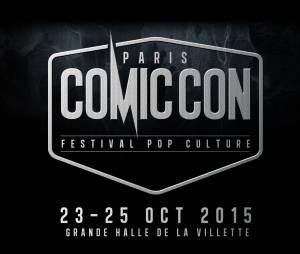 Comic Con Paris 2015 : le programme