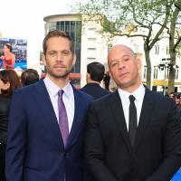 Vin Diesel : son émouvante anecdote sur le prénom de sa fille en hommage à Paul Walker