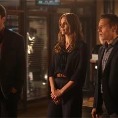 Castle saison 8 : enfin une bonne nouvelle pour Rick et Kate ?