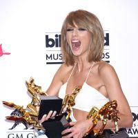 Taylor Swift élue artiste la mieux payée de 2015 : son salaire par jour va vous faire rêver