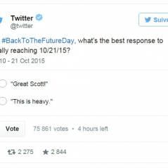 Twitter : le sondage, la nouvelle fonctionnalité bientôt dispo pour tous