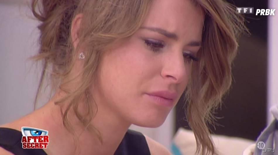 Secret Story 9 : Emilie inconsolable après le départ d'Ali