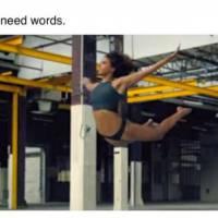 Shy'm sensuelle : une star américaine bluffée par ses talents de danseuse