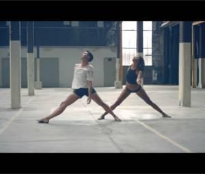 """Shy'm sensuelle et bouleversante dans """"Medicine"""", une vidéo dansante réalisée avec le chorégraphe Zack Benitez"""