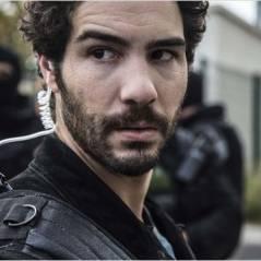 """Tahar Rahim (Panthers) : """"J'engloutissais tellement de séries que je ne vivais plus"""""""