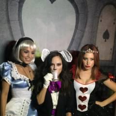 Vanessa Hudgens, Austin Butler et Ashley Tisdale : trio sexy en mode Alice au pays des merveilles