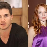 X-Files : un spin-off avec Robbie Amell et Lauren Ambrose en préparation ?