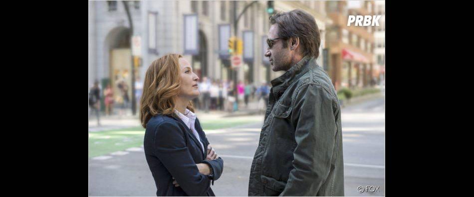 X-Files : Scully et Mulder remplacés par Mills (Robbie Amell) et Einstein (Lauren Ambrose) dans un spin-off ?