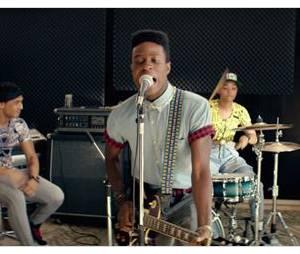 Dope : le film produit par Pharrell Williams est actuellement au cinéma
