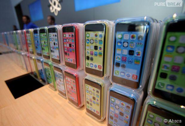 iPhone 6C : le successeur de l'iPhone 5C en préparation ?