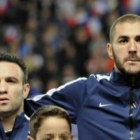 Karim Benzema mis en examen dans l'affaire Valbuena : Didier Deschamps les écartent des Bleus
