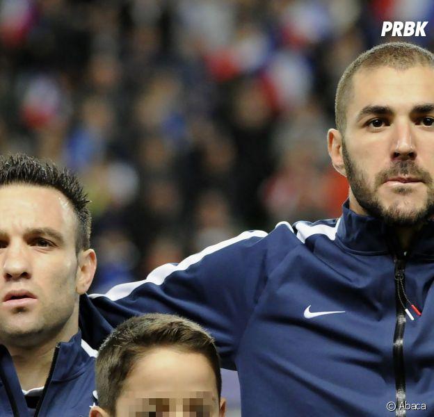 Karim Benzema mis en examen dans l'affaire Valbuena : Didier Deschamps ne le sélectionne pas pour les prochains matchs de l'équipe de France
