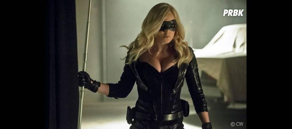 Arrow saison 4 : Sara vivante, mais prête à quitter la ville