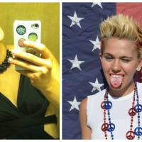 Miley Cyrus : sa sosie parfaite enflamme les réseaux sociaux !