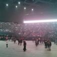 Shy'm en concert à Bercy : 4 jours après les attentats, 7 000 personnes sont venues l'applaudir