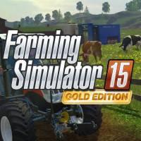 Farming Simulator 15 Gold Edition : 3 nouveautés en or à retenir