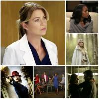 Grey's Anatomy saison 12, Scandal saison 5... les dates de retour des séries de Shonda Rhimes