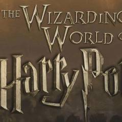 Harry Potter : le nouveau parc à thème présenté en vidéo !