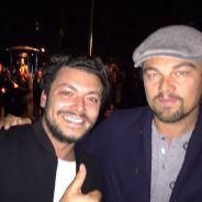 """Kev Adams : son """"rêve de gosse"""" enfin réalisé grâce à Leonardo DiCaprio"""