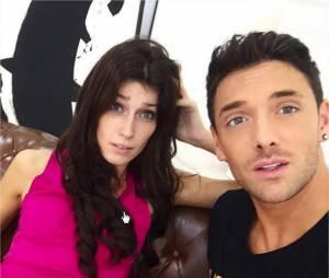 Sophie Vouzelaud éliminée de Danse avec les Stars 6 : Maxime Dereymez lui fait une belle déclaration sur Instagram
