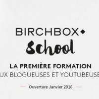 """EnjoyPhoenix, Emmy MakeUpPro... Birchbox lance son """"école"""" pour devenir blogueuse beauté"""