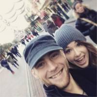 EnjoyPhoenix et Yann-Alrick Mortreuil : journée détente à Disney avant le retour aux entraînements