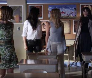 Pretty Little Liars saison 6 : un nouveau méchant prêt à tuer les filles
