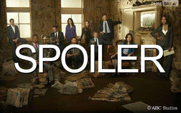 Scandal saison 5 : encore de l'espoir pour un couple ? L'avis de Tony Goldwyn