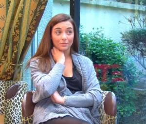 Priscilla Bettia se confie sur les rumeurs de couple avec Christophe Licata