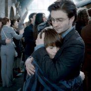 Harry Potter : pourquoi le prénom du fils d'Harry est un hommage à Rogue ? J.K Rowling répond