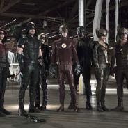 Arrow saison 4 et Flash saison 2 : grand méchant et nouveaux héros, le crossover se dévoile