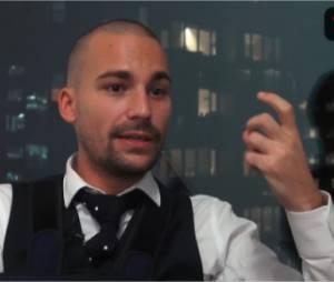 Bertrand Chameroy donne des explications sur sa nouvelle coupe de cheveux en interview pour Télé Loisirs