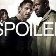 The Walking Dead saison 6 : de nombreux morts à venir dans l'épisode 9 en 2016 ?