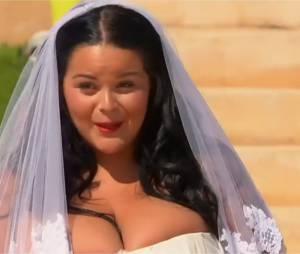 Sarah Fraisou débarque dans Les Princes de l'amour 3, le 7 décembre 2015 sur W9