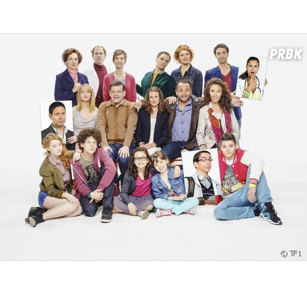 Pep's : de nouveaux épisodes sur HD1