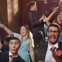 Cyprien, Andy Raconte, PewDiePie... les YouTubers remontent le temps dans le YouTube Rewind 2015