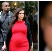 Kim Kardashian et Kanye West : à quoi ressemble leur fils, Saint West ? On a (presque) la photo