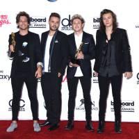 One Direction se sépare : Harry Styles et Louis Tomlinson remercient leurs fans sur Twitter