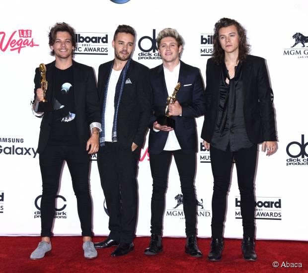 One Direction : le groupe se sépare pour une durée indeterminée