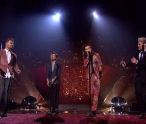 One Direction : la dernière représentation du groupe à X Factor UK avant leur séparation