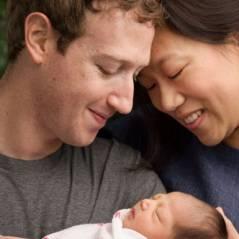 Mark Zuckerberg papa geek et fan de Star Wars : sa fille déguisée en Jedi sur Facebook