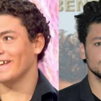 Kev Adams : l'avant/après en photos, d'enfant renfermé à star du cinéma français