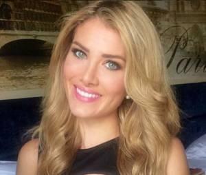Mireia Llaguna Royo est Miss Monde 2015