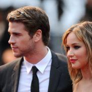 Jennifer Lawrence en couple avec Liam Hemsworth pendant Hunger Games ? Elle confirme !