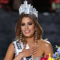 Miss Univers 2015 : humiliée, Miss Colombie sort du silence sur Instagram